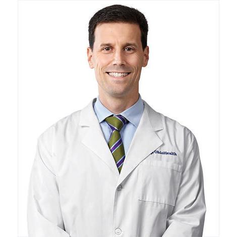 Image For Dr. Daniel William Mudrick MD