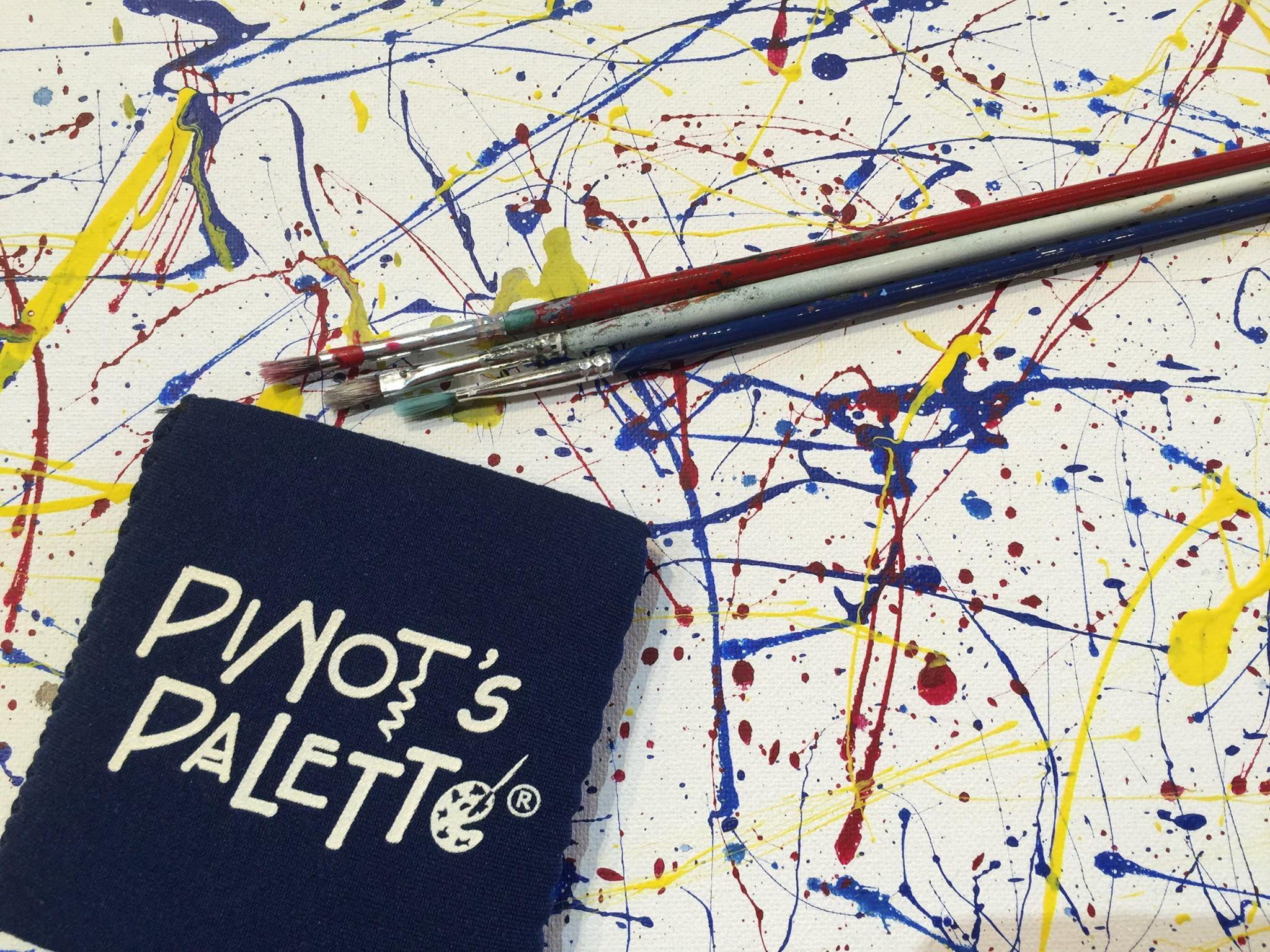 Pinot's Palette image 8
