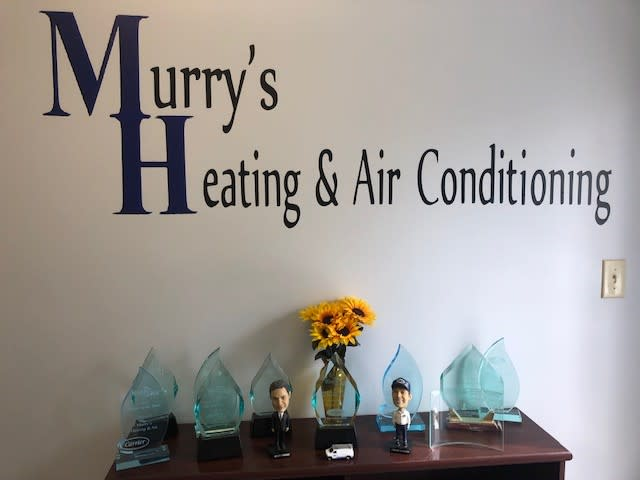 Murry's Heating & Air Conditioning