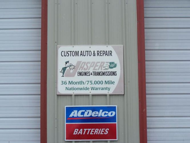 Custom Auto & Repair image 4