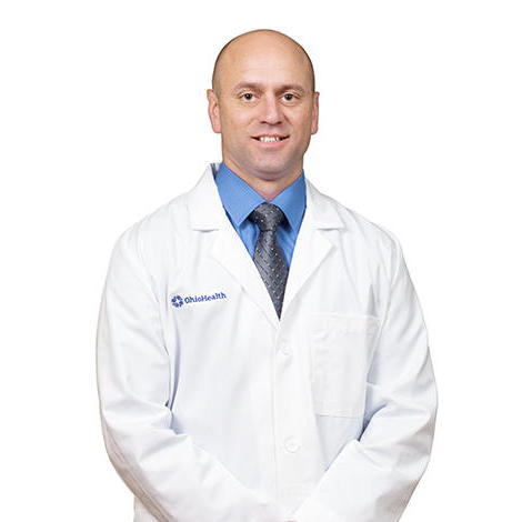 Image For Dr. James Gibson Wittig MD