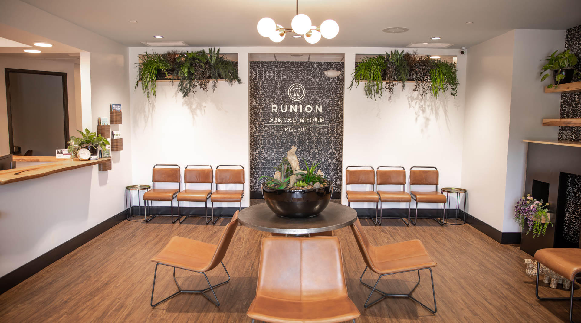 Runion Dental Group - Mill Run image 1