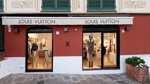 Louis Vuitton Portofino