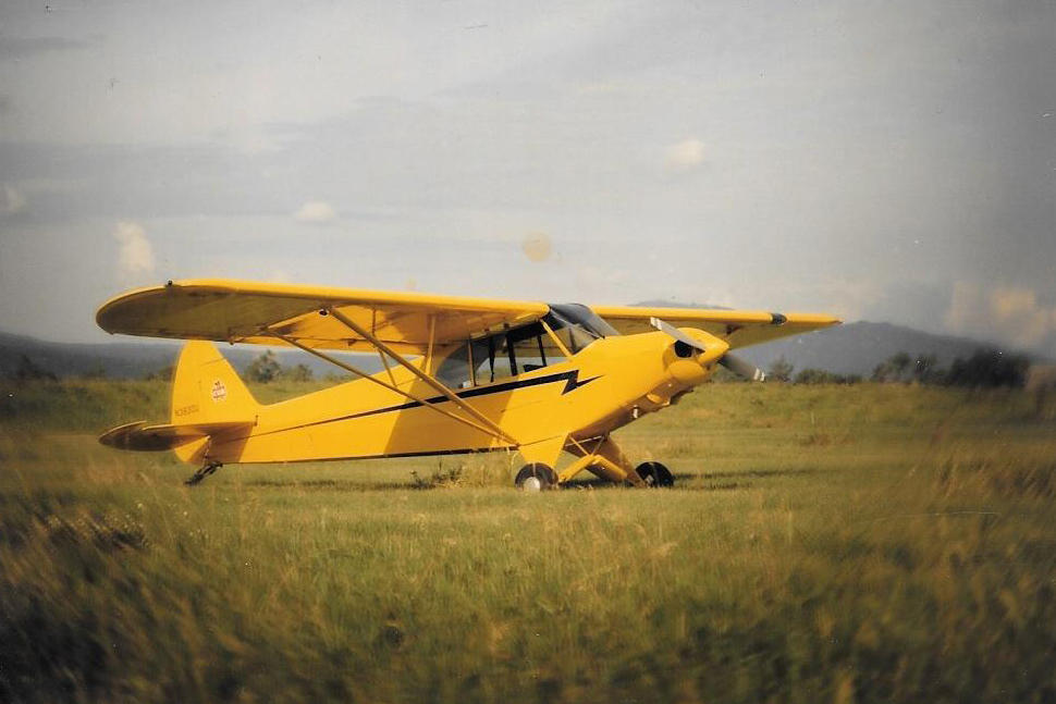 Black Hills Aero, Inc image 2