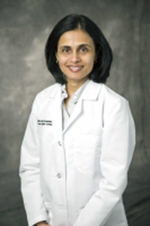 Image For Dr. Lalitha  Nayak MD
