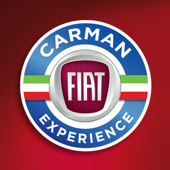 Carman Fiat of New Castle