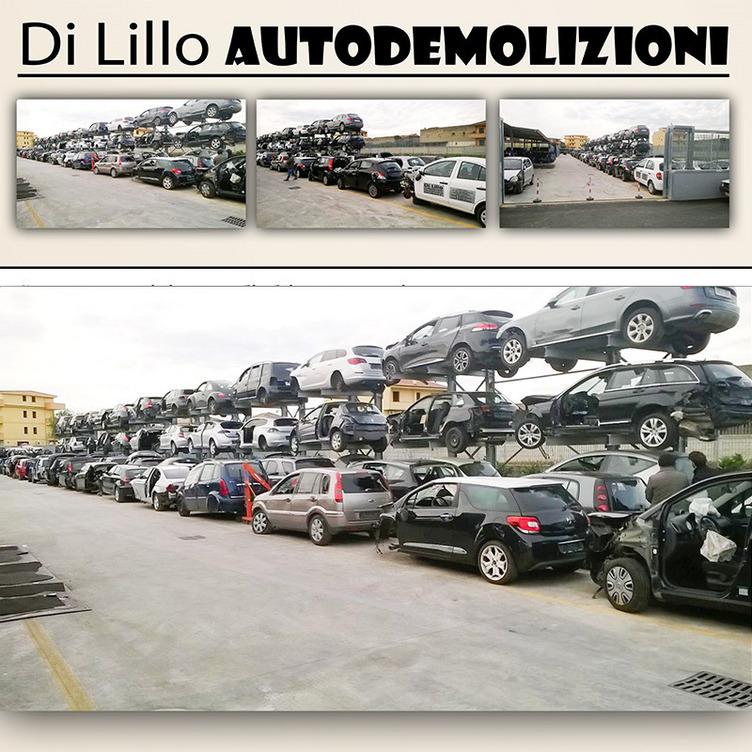 Rent Car Macerata