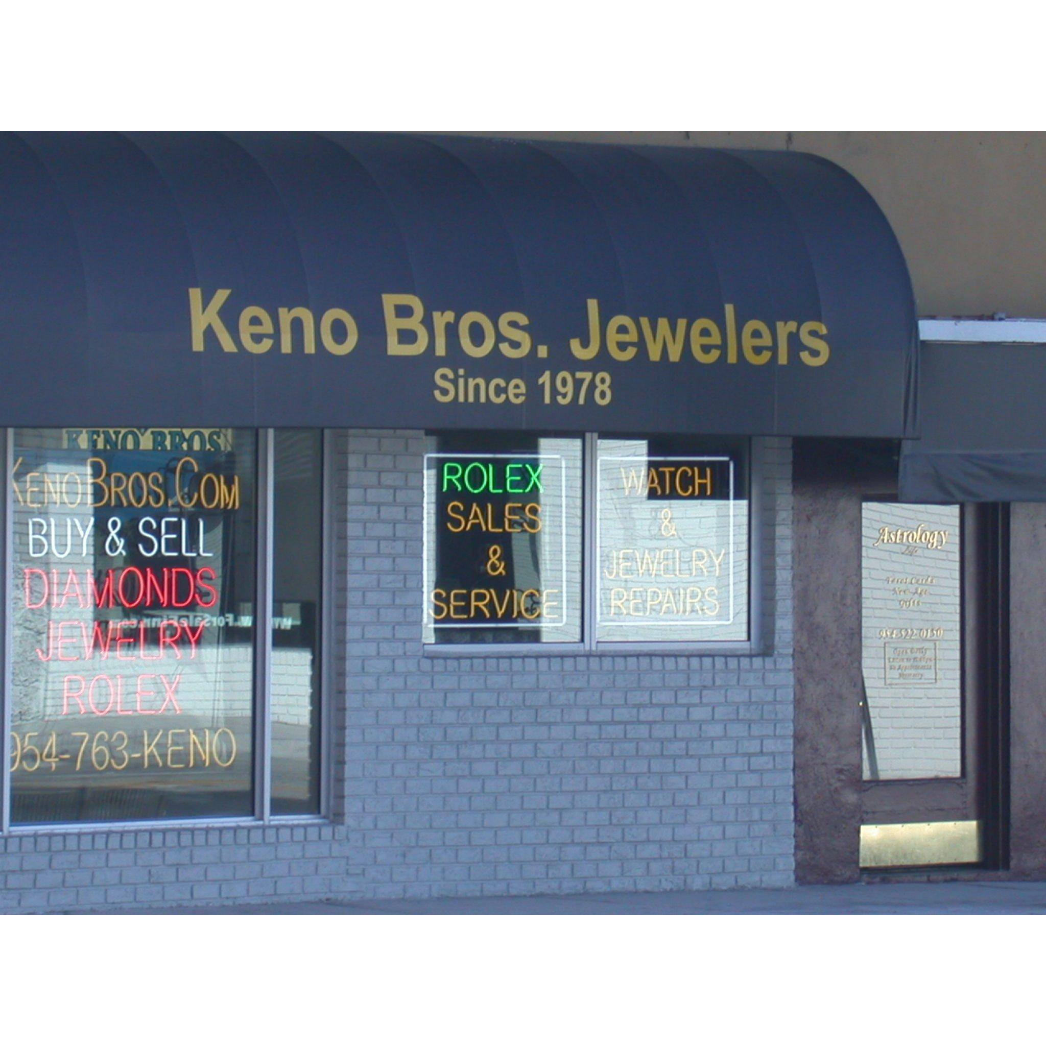 Keno brothers jewelers coupons near me in fort lauderdale for Local jewelry stores near me