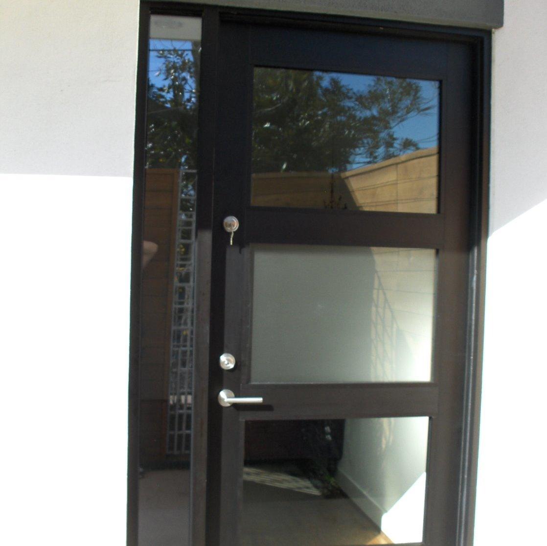 Heights Door Works|Commercial Door Service & Installation image 2