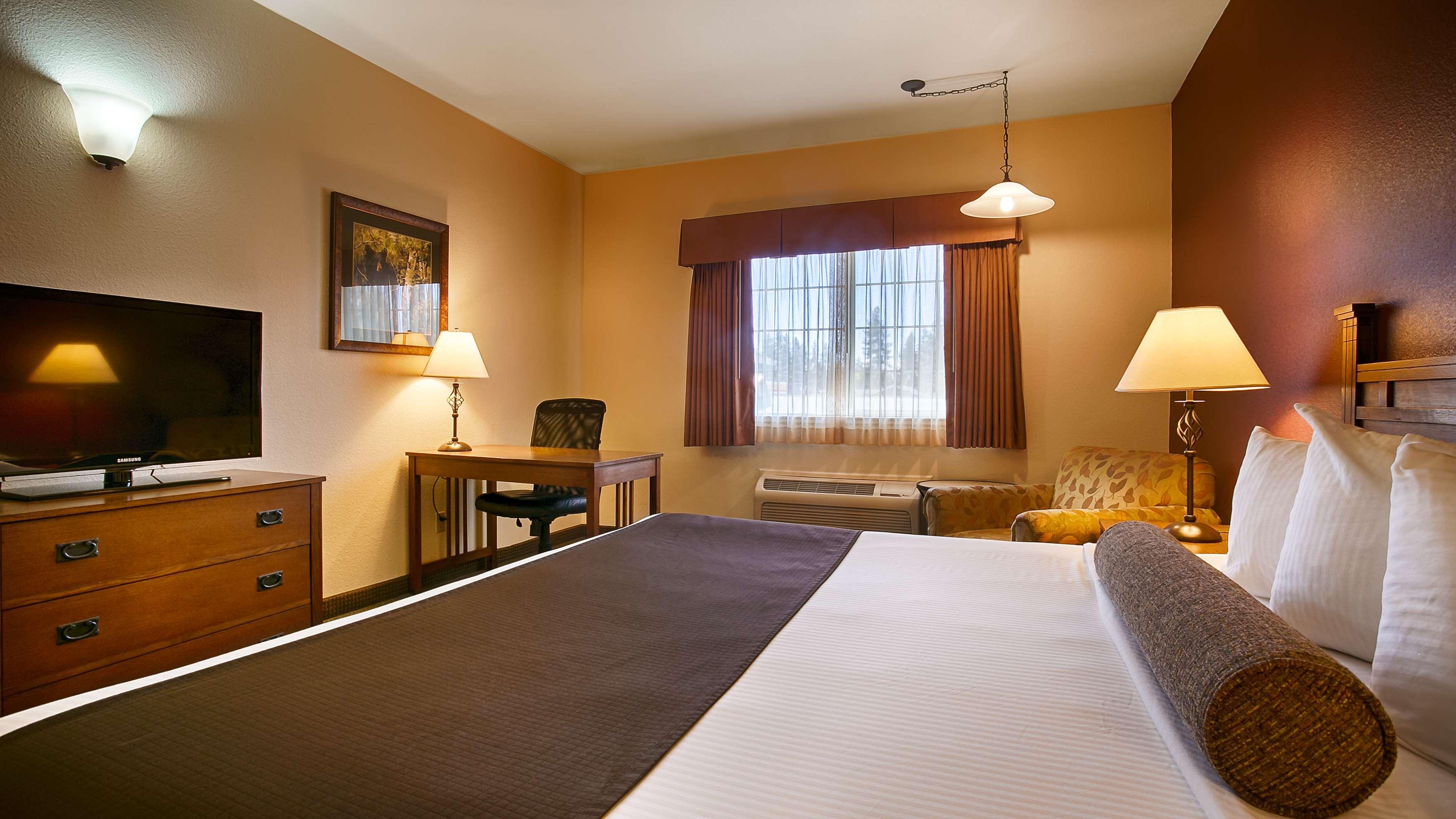 Best Western Rose Quartz Inn image 6