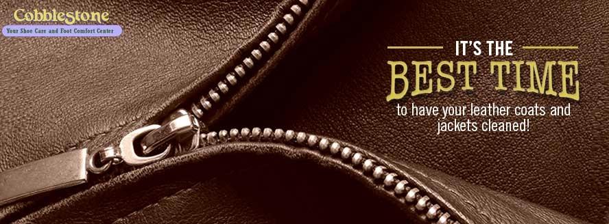 Cobblestone Quality Shoe Repair - Saint Louis, MO