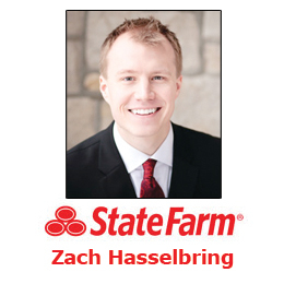 Zach Hasselbring - State Farm Insurance Agent