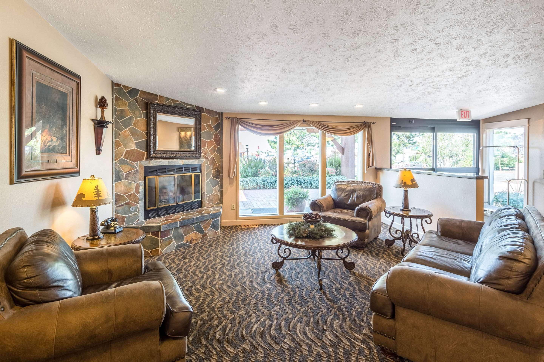Quality Inn & Suites Coeur D'Alene