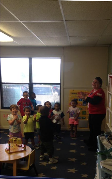 Sewell KinderCare image 14