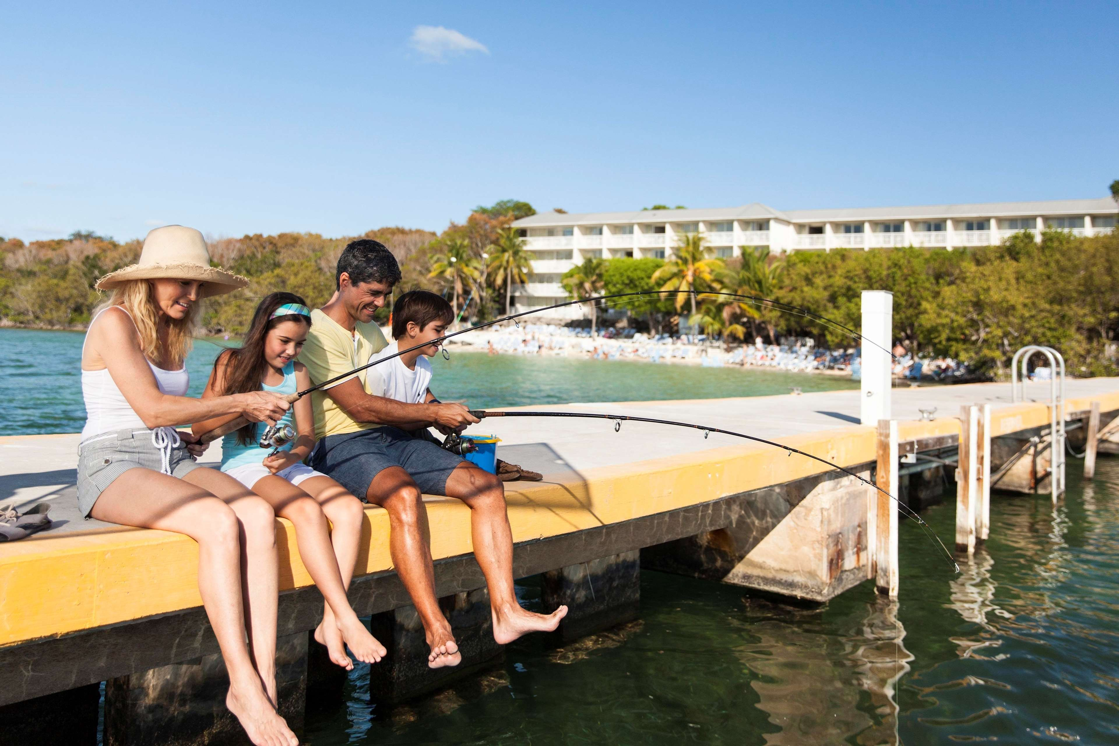 Hilton Key Largo Resort image 42