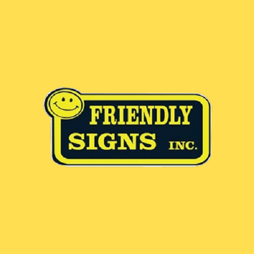 Friendly Signs Inc.