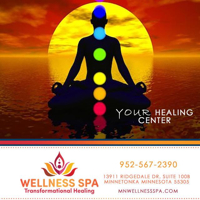 MN Wellness Spa image 3