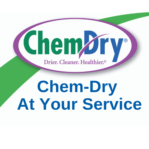 Chem-Dry At Your Service