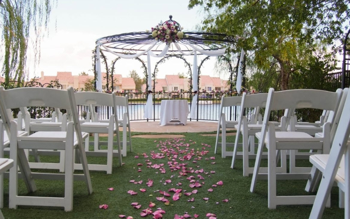 Lakeside Weddings and Events in Las Vegas, NV, photo #6