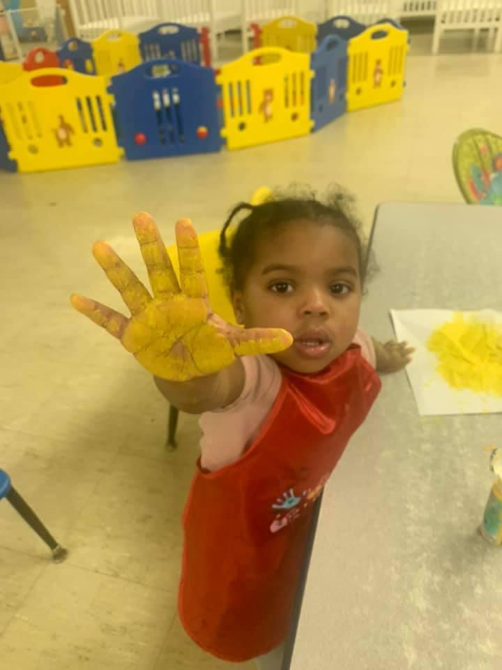 Tiny Foot Prints Child Enrichment Center