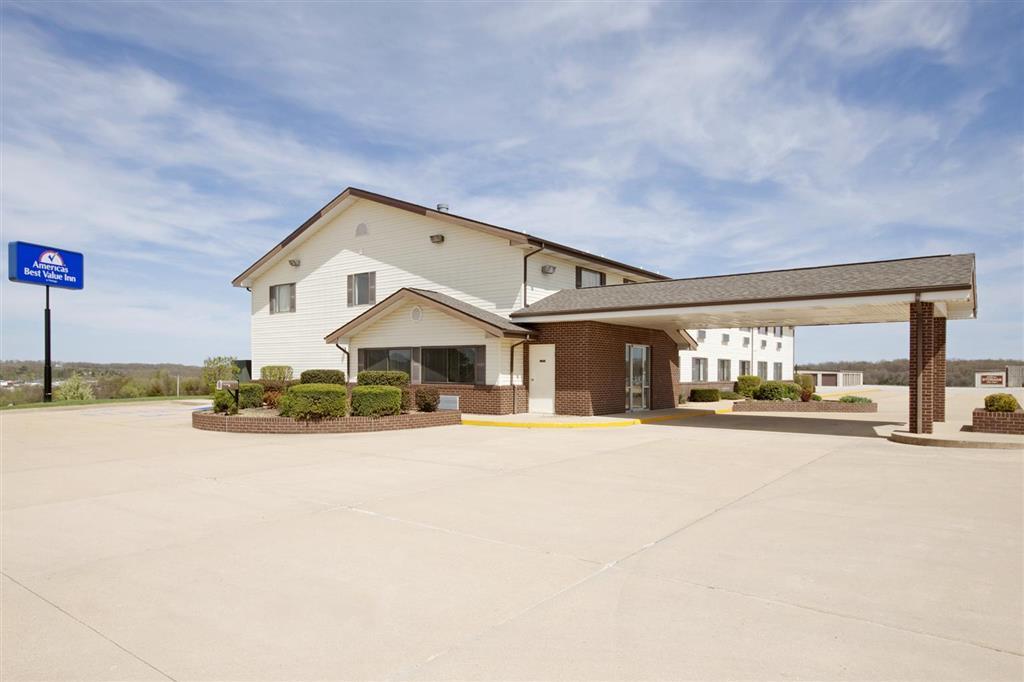 Americas Best Value Inn & Suites Cabool image 0