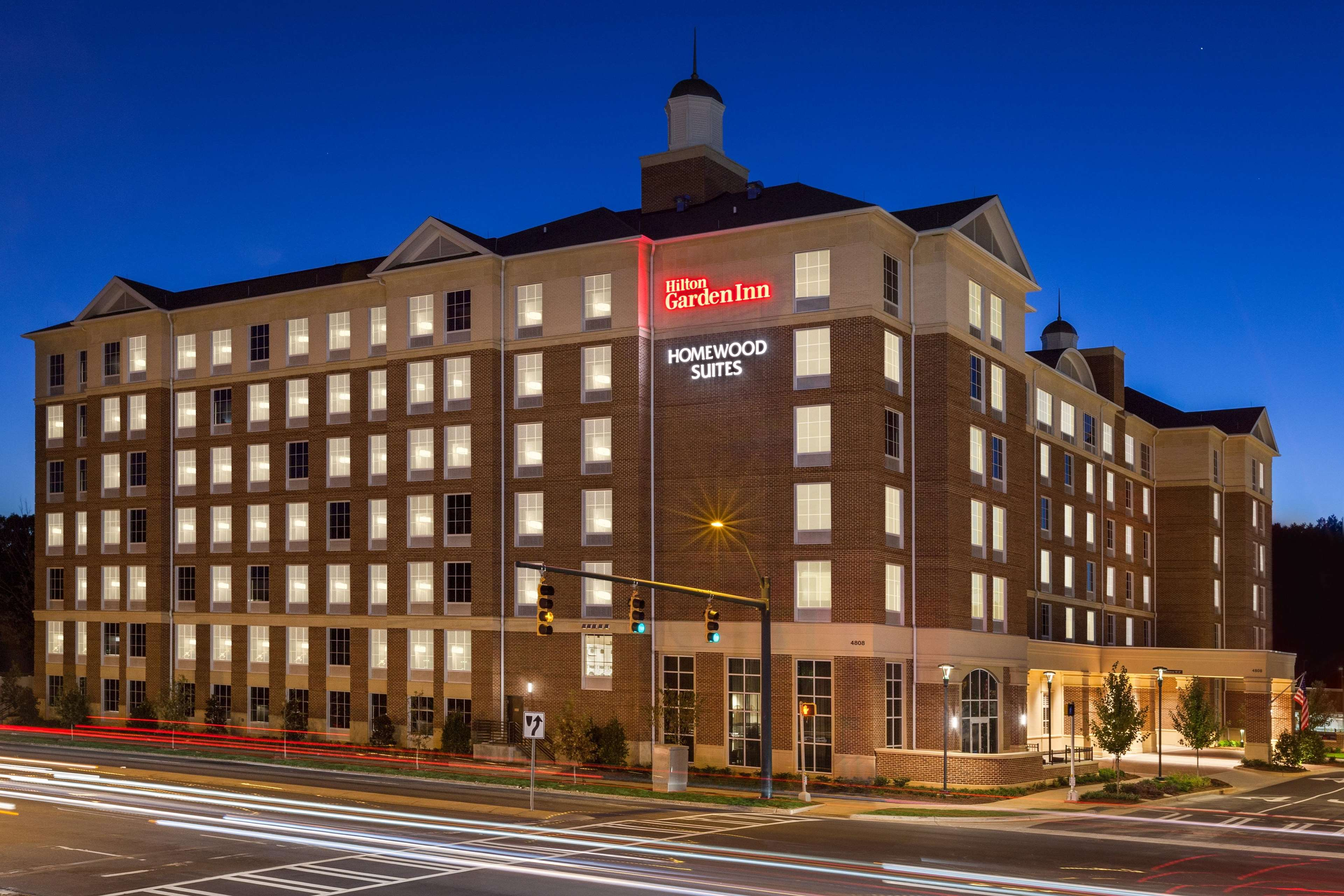 Hilton Garden Inn Charlotte/SouthPark 4808 Sharon Road Charlotte, NC ...