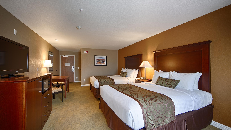 Best Western California City Inn & Suites image 13