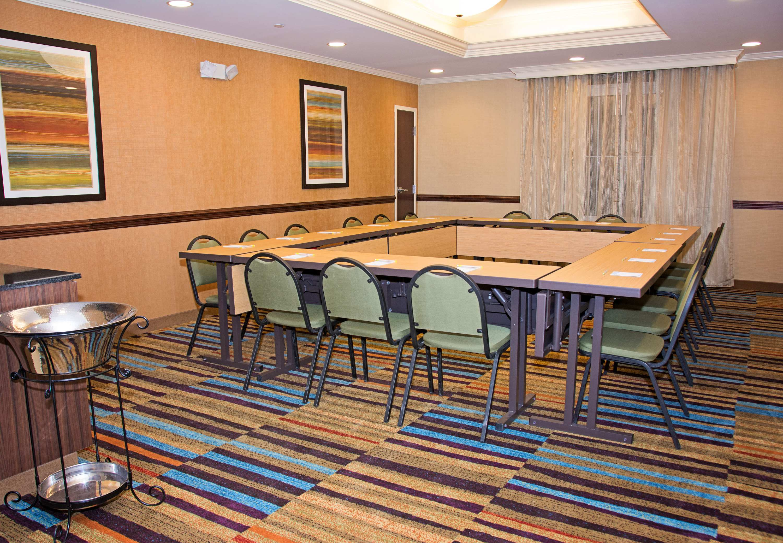 Fairfield Inn & Suites by Marriott Butler image 19