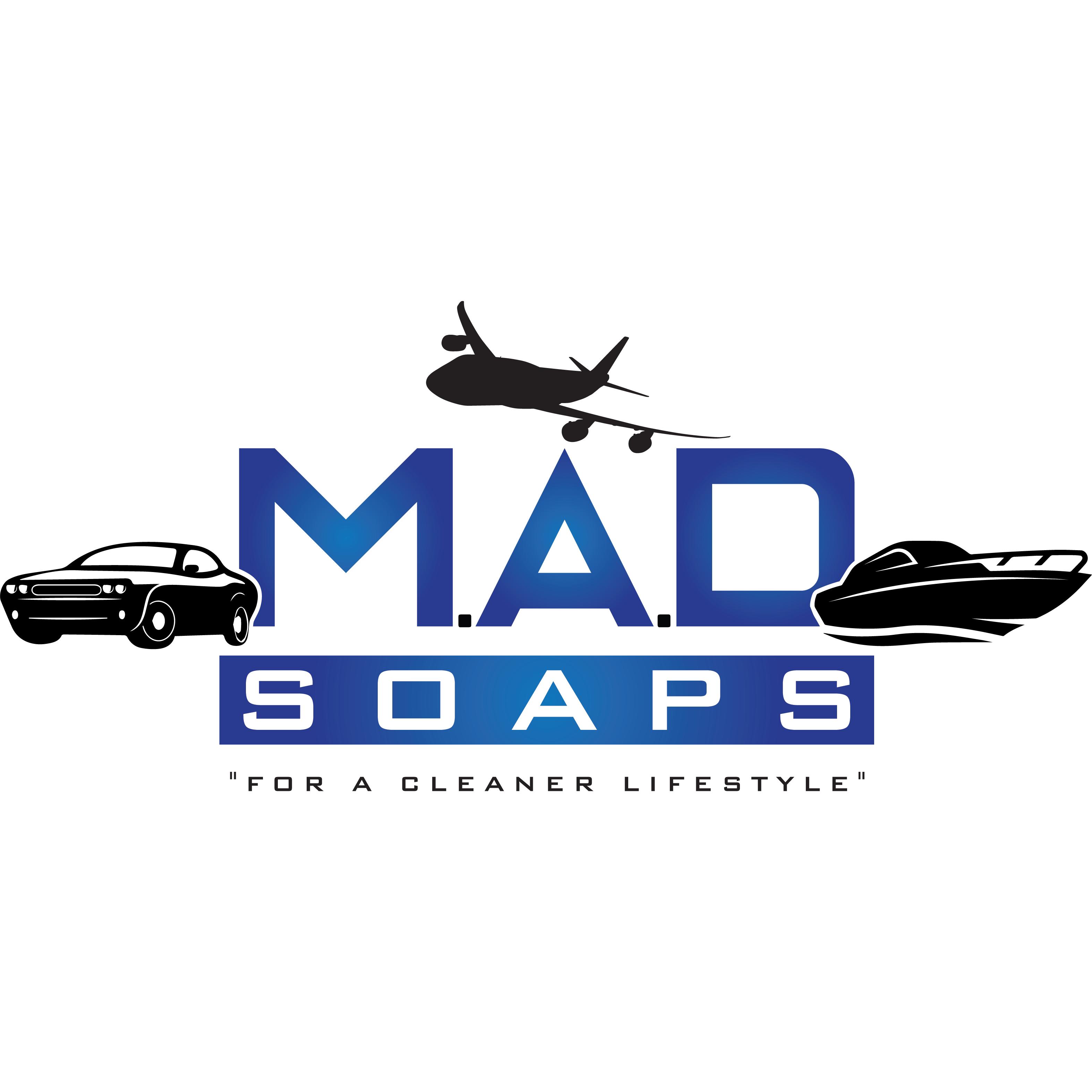 M.A.D. Soaps Inc.