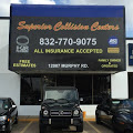Superior Collision Centers