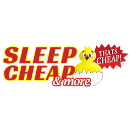 Sleep Cheap More
