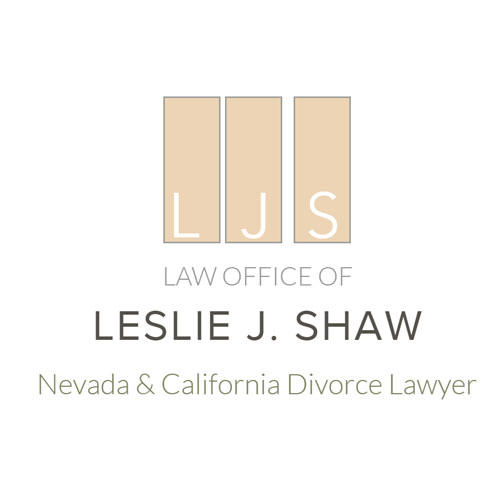 Family Law Office of Leslie J. Shaw | Divorce Lawyer Reno