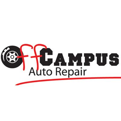 Off Campus Auto Repair image 0