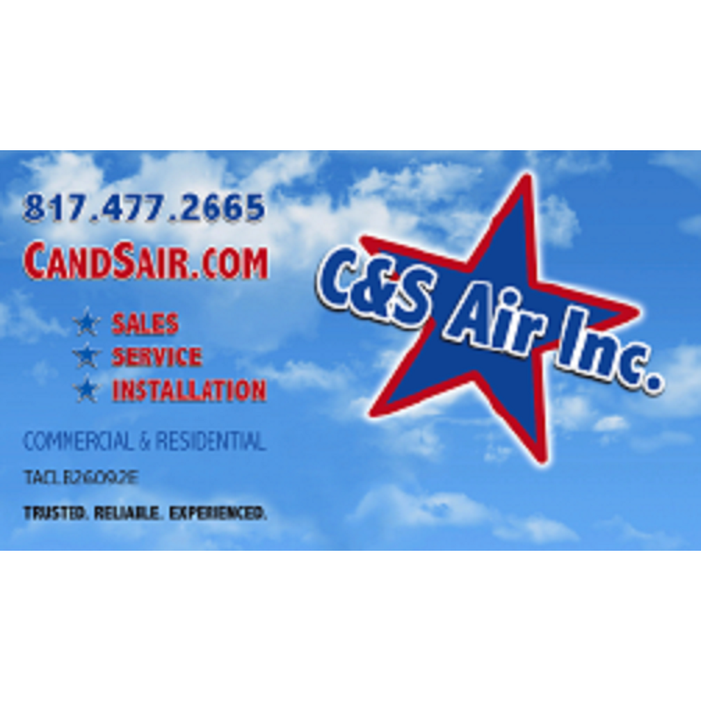 C&S Air Inc