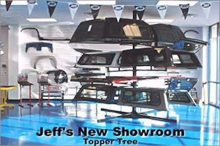 Jeffs Truck Tops & More image 6