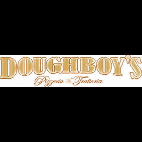 Doughboys Pizzeria and Gluten Free - Grover Beach, CA