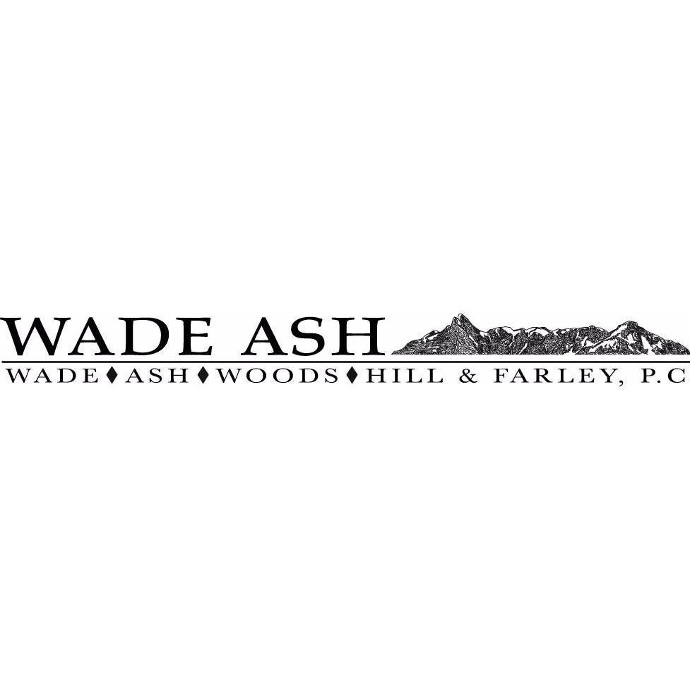 Wade Ash Woods Hill & Farley