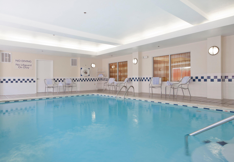 Fairfield Inn & Suites by Marriott Gulfport image 5