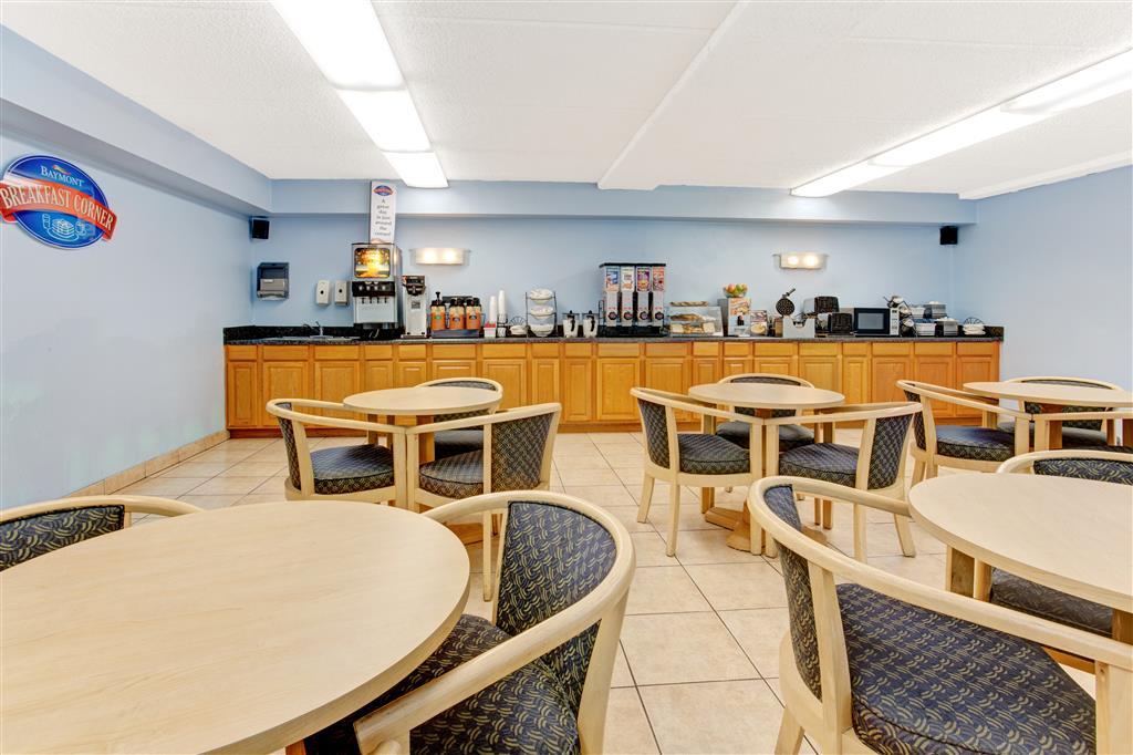 Baymont Inn & Suites Kissimmee image 4