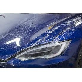 Miami Car Paint Protection Film and Clear Bra 3M installers