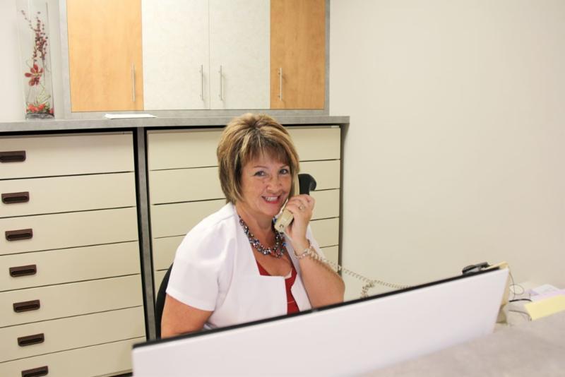 Clinique Dentaire Louise Baribeau à Montmagny