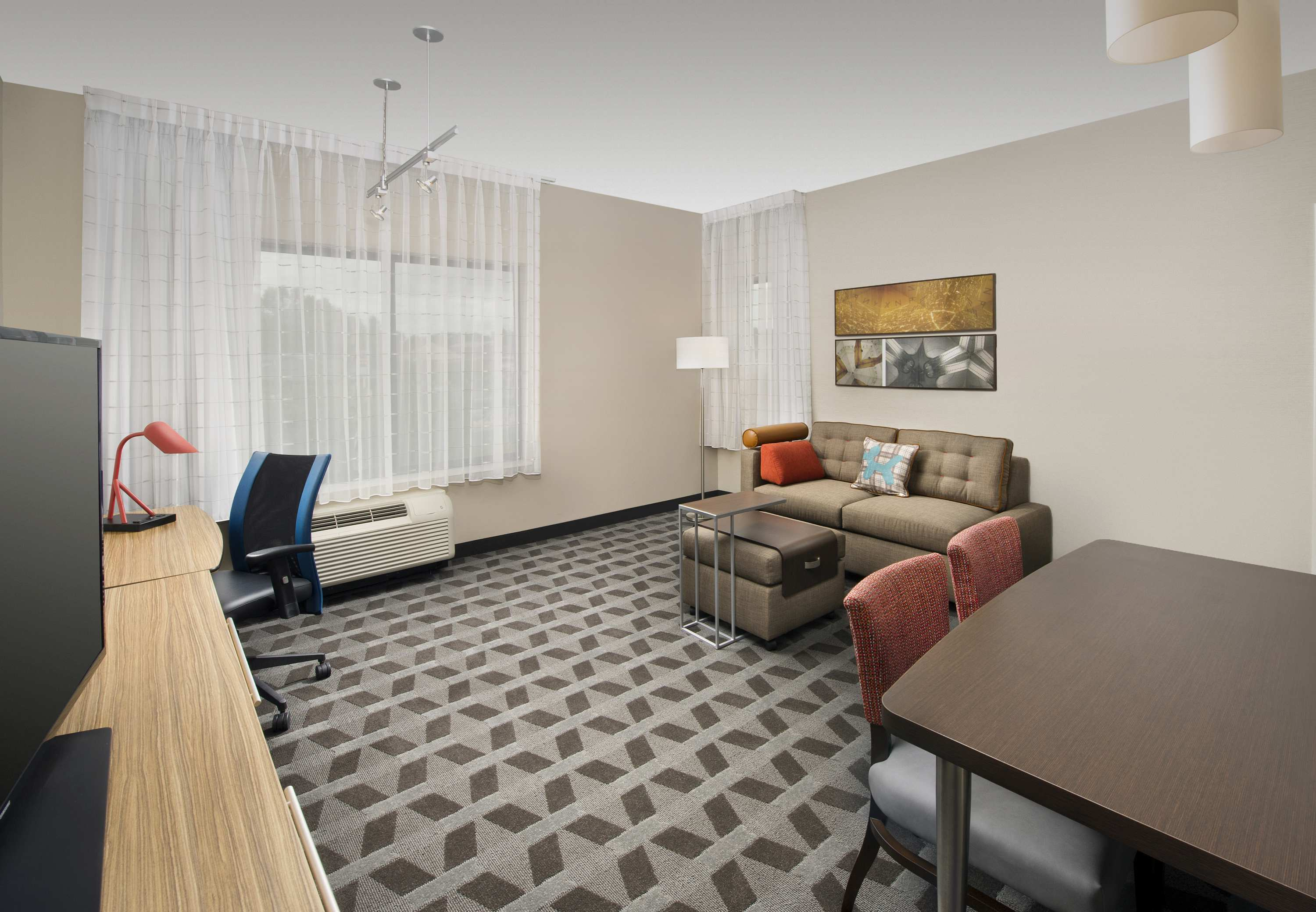 TownePlace Suites by Marriott Alexandria Fort Belvoir image 12