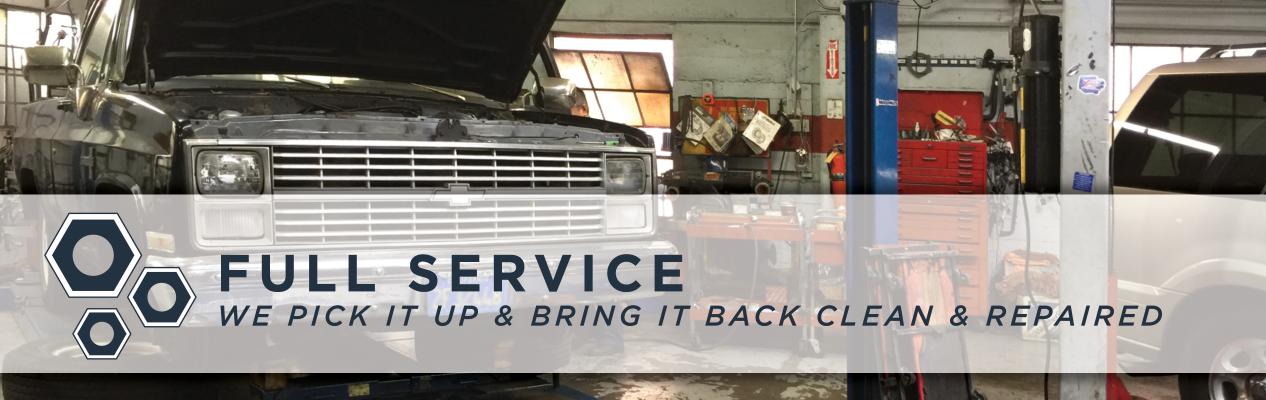 J & S Auto Repair Inc. - San Francisco, CA 94109 - (415)885-0888   ShowMeLocal.com