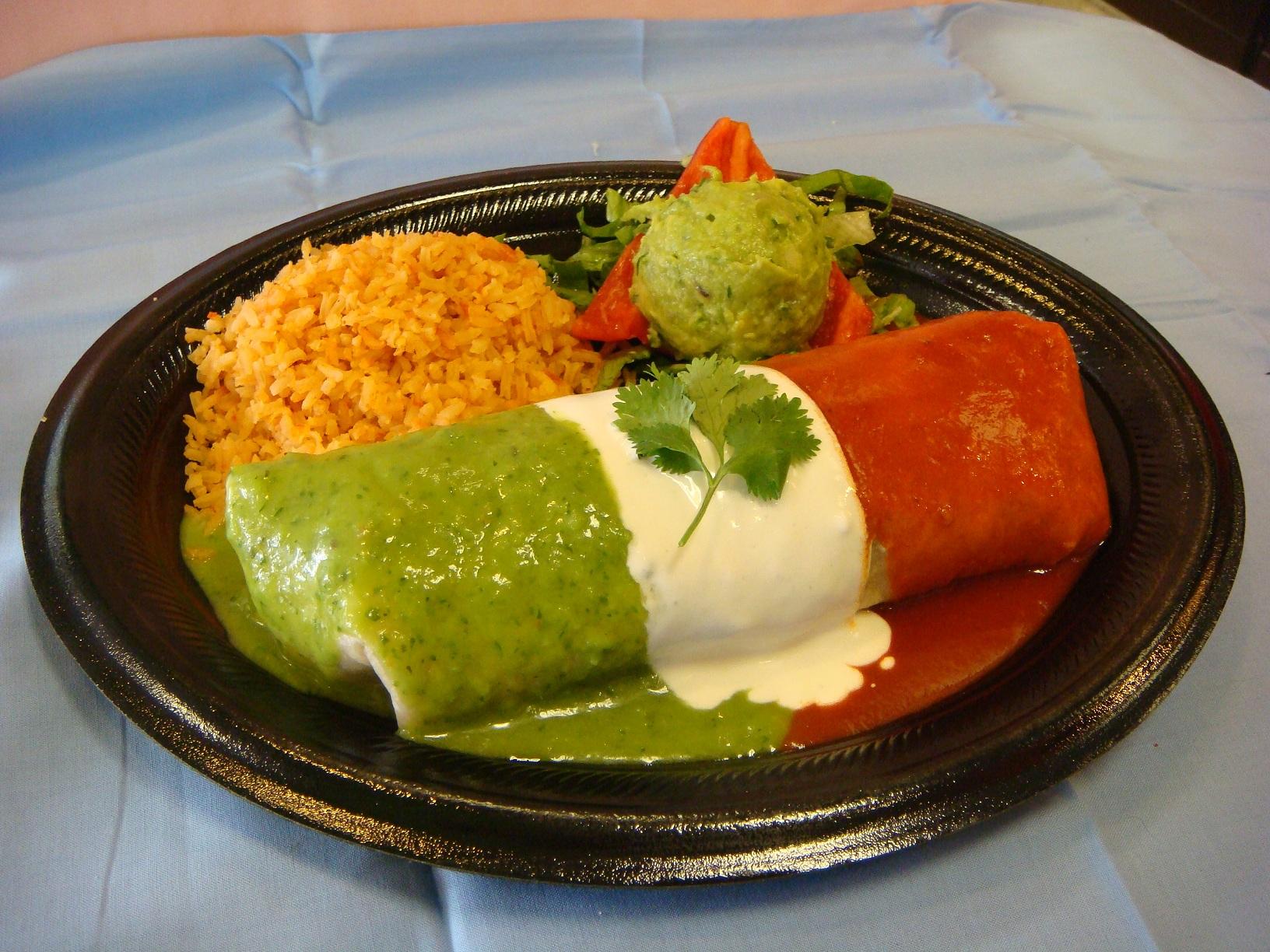 El Durango Grill image 3