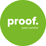 image of the Proof Pest Control