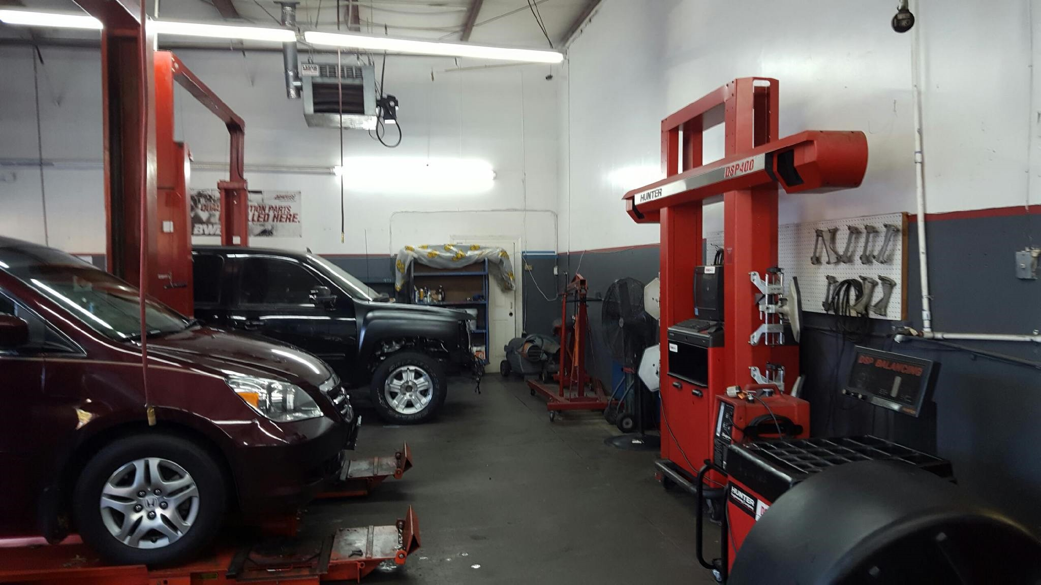 Ricky's Automotive and Collision
