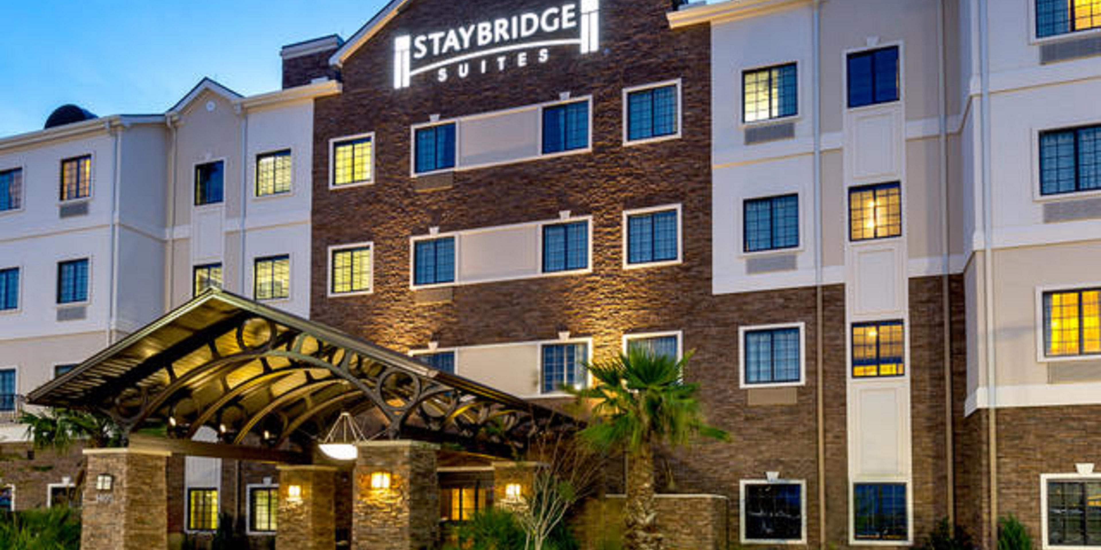 Staybridge Suites College Station image 0