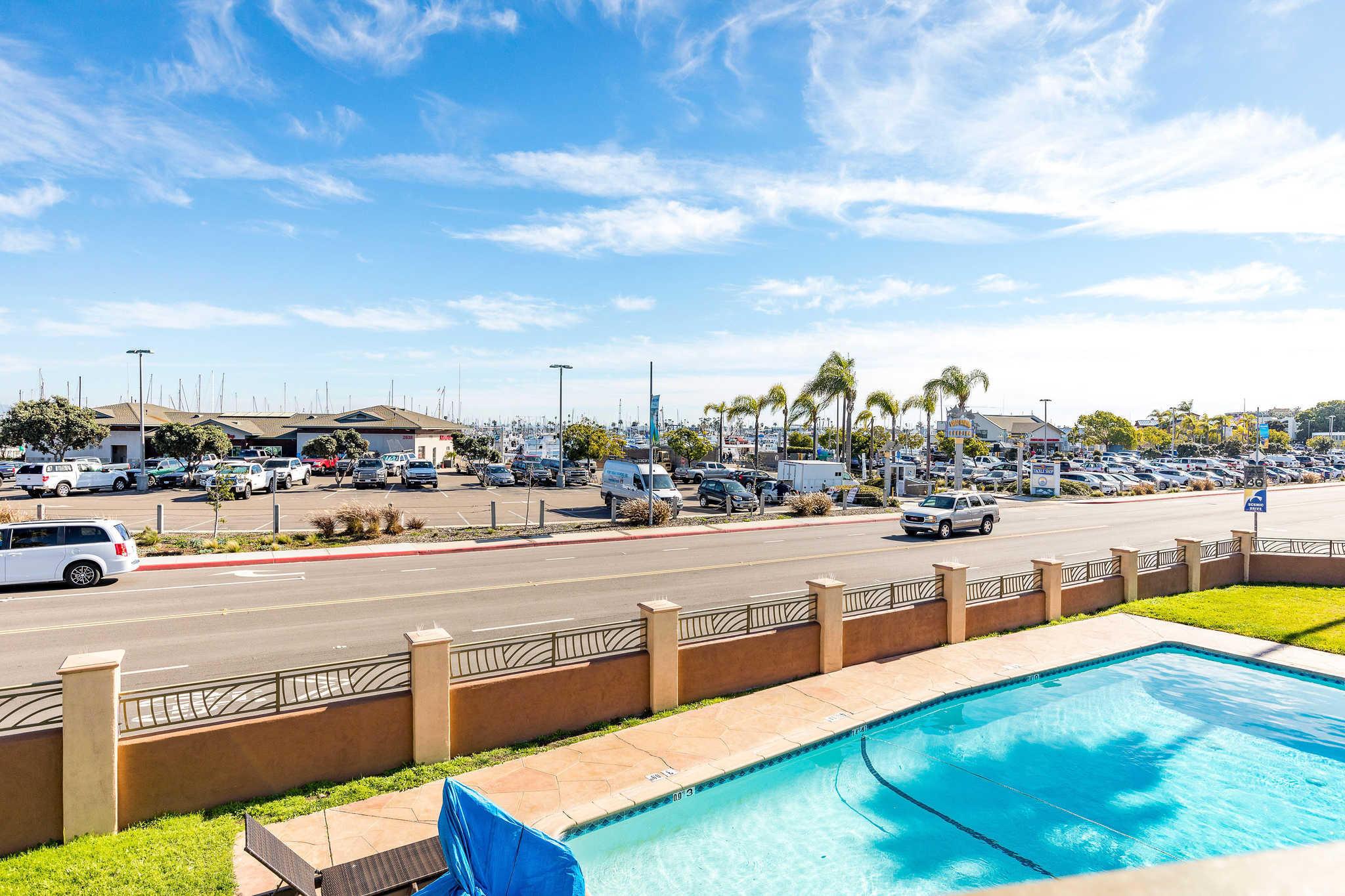 Comfort Inn San Diego At The Harbor image 22