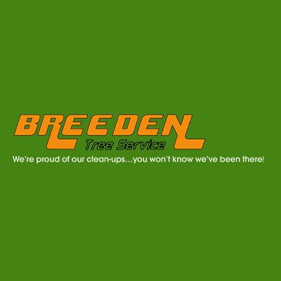 Breeden Tree Service image 0