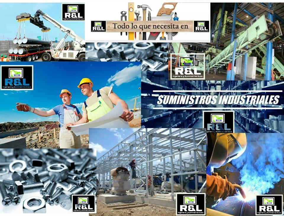 R&L Ingenieria Y Suministros S.A.S
